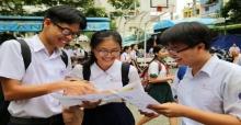 Đáp án đề thi vào lớp 10 môn Văn tỉnh Vĩnh Long năm 2017