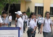 Đáp án đề thi vào lớp 10 Văn chung chuyên Lam Sơn Thanh Hóa 2017
