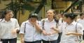 Đáp án đề vào lớp 10 môn Tiếng Anh chuyên Lê Hồng Phong Nam Định 2017