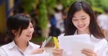 Đáp án đề thi vào lớp 10 môn hóa chuyên KHTN Hà Nội năm 2017