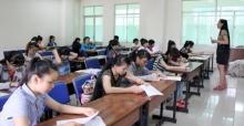 Đáp án đề thi vào lớp 10 môn Văn chuyên KHTN - Hà Nội năm 2017