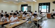 Đáp án đề thi vào lớp 10 môn Văn TP.HCM năm 2017-2018