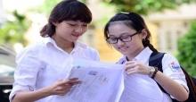 Điểm chuẩn thi vào lớp 10 các trường THPT chuyên TP.HCM năm 2017