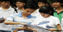 Điểm chuẩn thi vào lớp 10 THPT chuyên Sư Phạm Hà Nội năm 2017