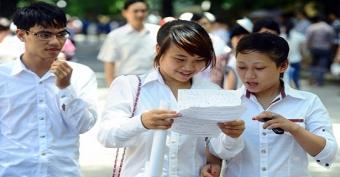 Điểm chuẩn thi vào lớp 10 THPT tại Đà Nẵng năm học 2017-2018