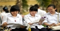 Điểm chuẩn thi vào lớp 10 THPT chuyên tỉnh Bình Định năm 2017