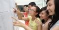 Điểm chuẩn vào lớp 10 Nam Định năm 2017