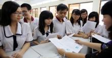 Điểm chuẩn vào lớp 10 THPT tỉnh Thừa Thiên Huế 2017-2018