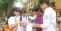 Điểm chuẩn vào lớp 10 trường THPT chuyên Vĩnh Phúc năm 2017