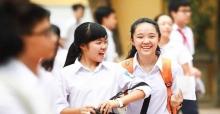 Hà Nội giảm điểm chuẩn vào lớp 10 THPT chuyên 2017