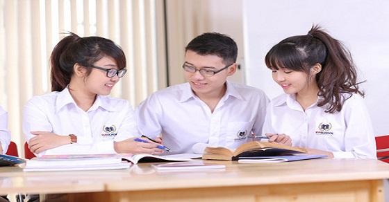 Nhiều học sinh mong biết điểm thi vào lớp 10 năm 2017
