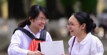Sắp công bố điểm chuẩn vào lớp 10 THPT công lập Hà Nội 2017 – 2018
