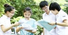 Tổng hợp các khối thi đại học cần biết cho thí sinh vào lớp 10