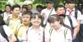 Đáp án đề thi vào lớp 10 môn Anh tỉnh Bình Thuận năm 2017