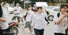 Đáp án đề thi vào lớp 10 môn Tiếng Anh tỉnh Phú Yên năm 2017