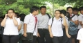 Đáp án đề thi vào lớp 10 môn Tiếng Anh tỉnh Bà Rịa-Vũng Tàu 2017