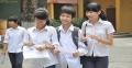 Đáp án đề thi vào lớp 10 môn Toán tỉnh Hòa Bình năm 2017