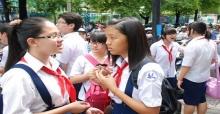 Đáp án đề thi vào lớp 10 môn Toán tỉnh An Giang năm 2017