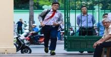 Đáp án đề thi vào lớp 10 môn Toán tỉnh Thái Bình năm 2017