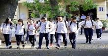 Đáp án đề thi vào lớp 10 môn Văn tỉnh Bến Tre năm 2017