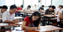 Đáp án đề thi vào lớp 10 môn Văn tỉnh Long An năm 2017