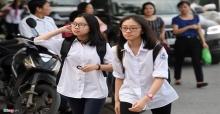 Đáp án đề thi vào lớp 10 môn Văn tỉnh Thanh Hóa năm 2017