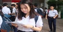 Điểm chuẩn vào lớp 10 tỉnh Bắc Giang năm 2017-2018