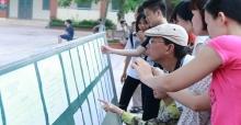 Điểm chuẩn vào lớp 10 tỉnh Khánh Hòa năm 2017-2018