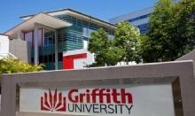 Học bổng Đại học Griffith, Úc cho sinh viên quốc tế xuất sắc 2017-2018