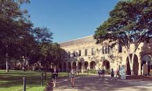 Học bổng Đại học Queensland Úc ngành khoa học lên đến 100% năm 2017-2018
