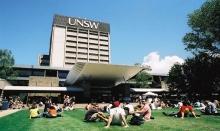Học bổng ĐH New South Wales ngành Kinh doanh đến 10.000 AUD 2017-2018
