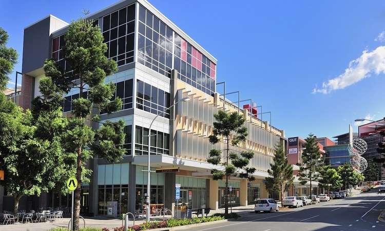 Học bổng trường Đại họcQueensland Úc