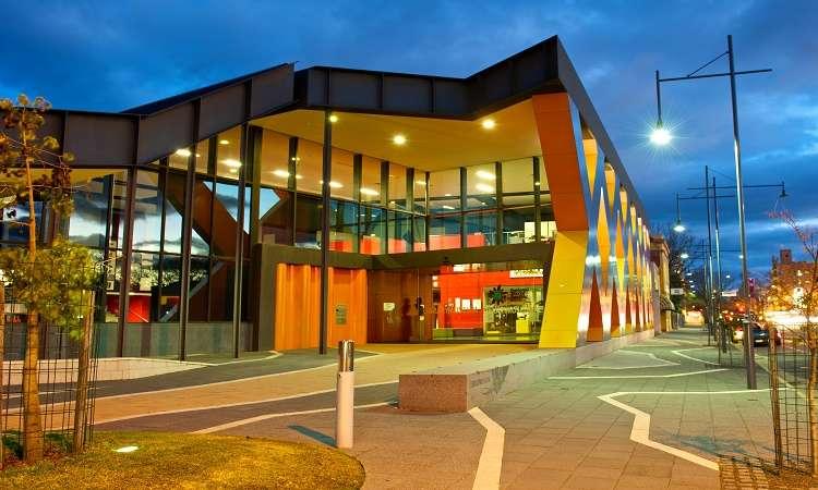 Học bổng quỹ Percy Allan ĐH Charles Sturt, Úc năm 2017-2018