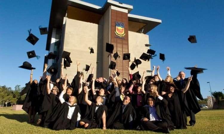 Học bổng tiến sĩ ĐH Southern Queensland, Úc 2017-2018