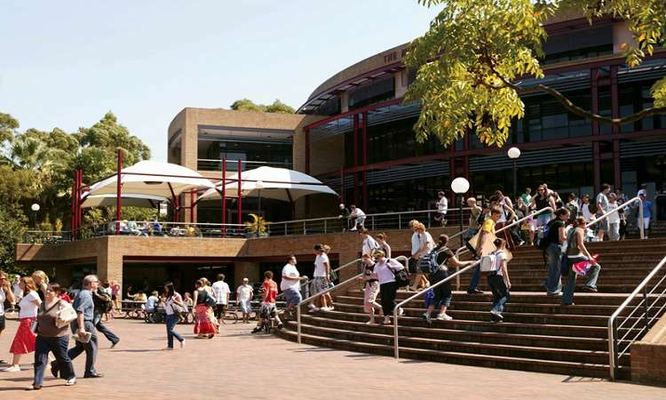 Học bổng tiến sĩ nghiên cứu ĐH Wollongong, Úc