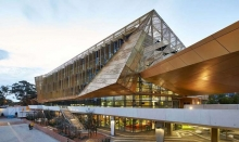 Cơ hội lớn với học bổng ĐH Edith Cowan Úc khu học xá Melbourne, Sydney 2018