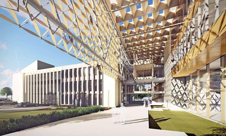 Học bổng Thạc sĩ Đại học Tây Úc ngành Vật lý năm 2018