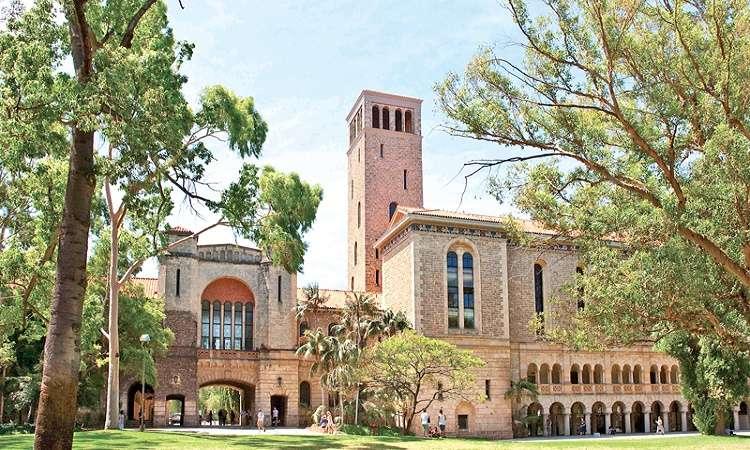 Học bổng Thạc sĩ Đại học Tây Úc ngành Y năm 2018