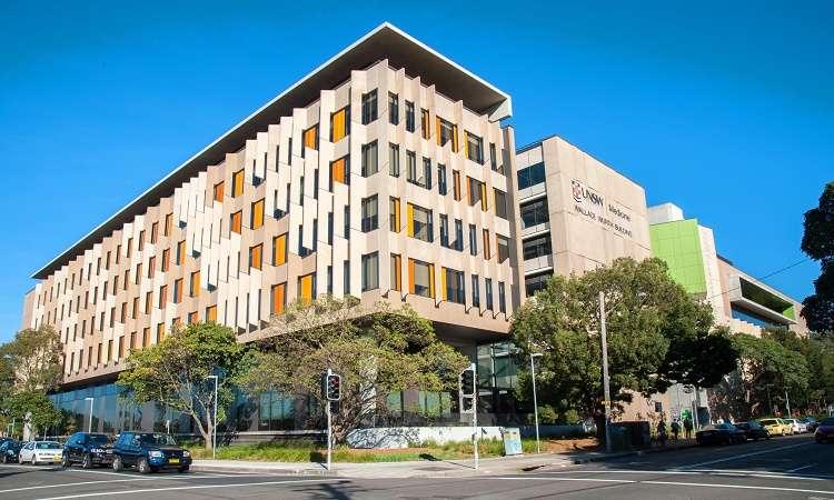 Học bổng Úc Đại học New South Wales ngành Y năm 2018 hấp dẫn