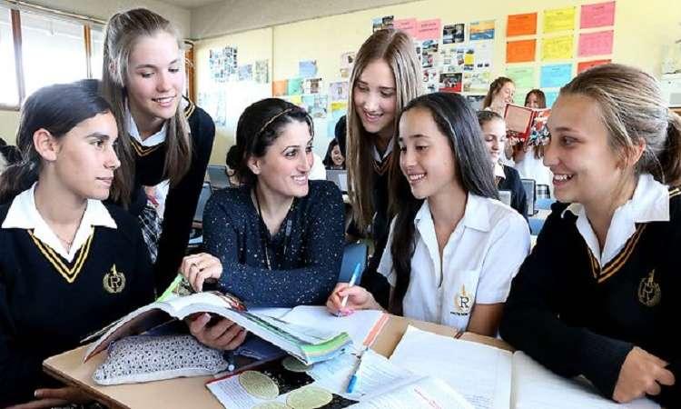 Kinh nghiệm du học Úc trung học phổ thông từ cấp 3 chi tiết nhất