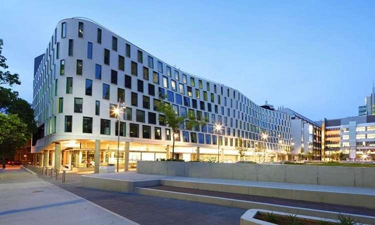 Học bổng cử nhân Úc ĐH Công nghệ Sydney 2018