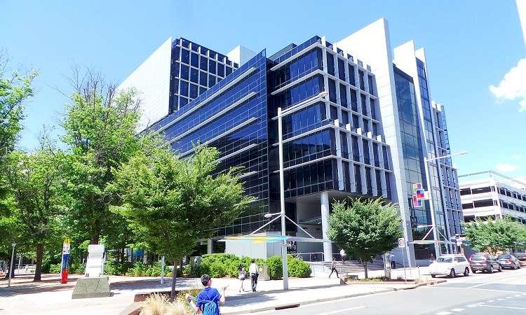 Học bổng ĐH Quốc gia Úc ngành Kỹ thuật và Khoa học máy tính 2018