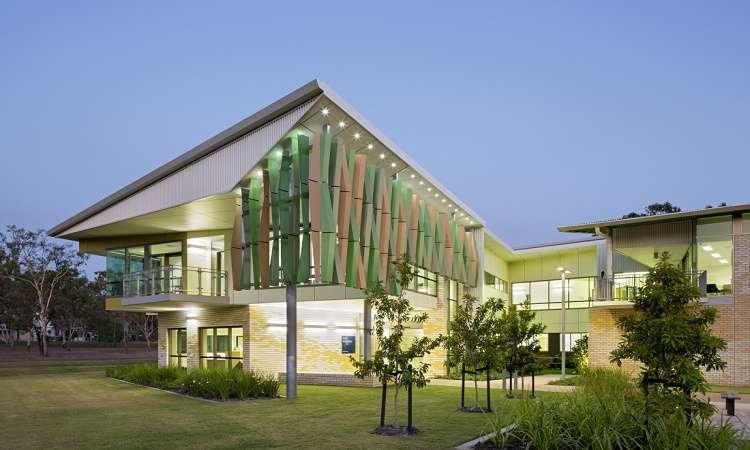 Học bổng Úc ĐH CQUniversity đa ngành cho sinh viên quốc tế 2018