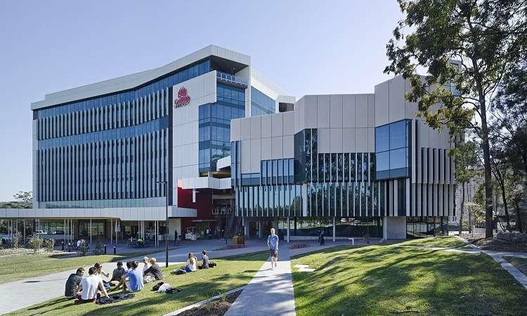 Học bổng Thạc sĩ Úc Đại học Griffith ngành Kiến trúc năm 2018
