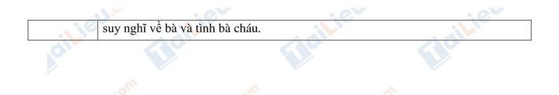 Đáp án Đề thi vào lớp 10 môn Văn Thái Bình 2020_