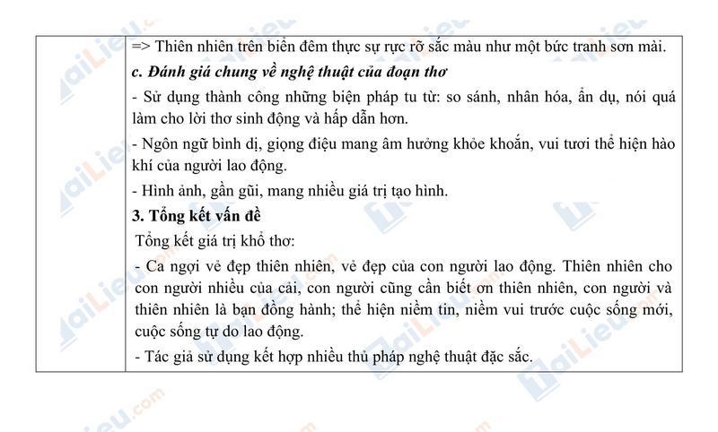 Đáp án tuyển sinh môn Văn lớp 10 năm 2020 tỉnh Đồng Tháp